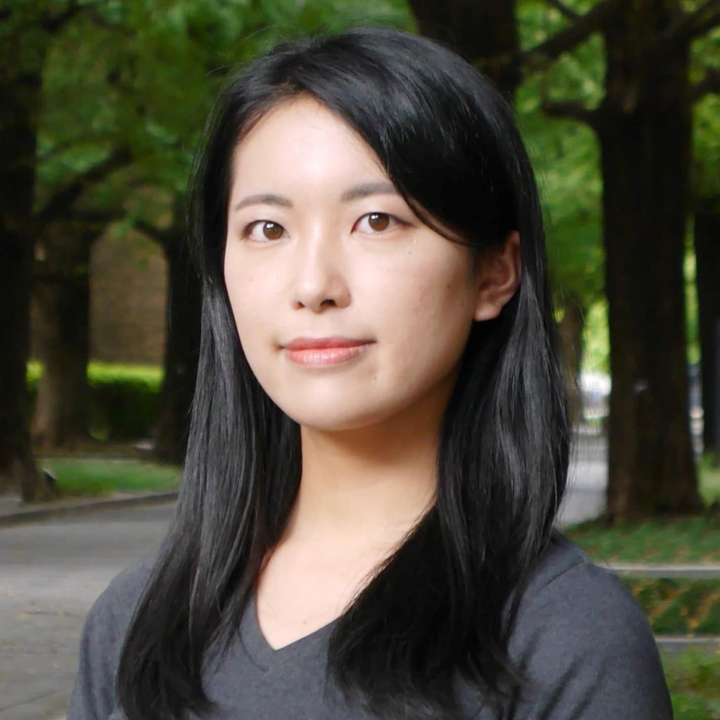 Sayo Morimoto